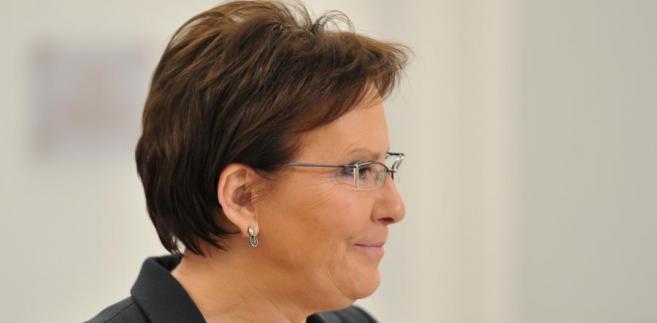 Pierwsze czytanie projektu budżetu na 2013 rok odbędzie się na posiedzeniu Sejmu w dniach 23-25 października - poinformowała PAP marszałek Sejmu Ewa Kopacz.