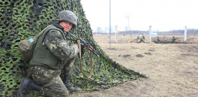 żołnierz, wojsko