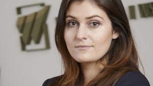 Izabela Zawacka radca prawny w Kancelarii Prawa Pracy Wojewódka i Wspólnicy Sp. k.