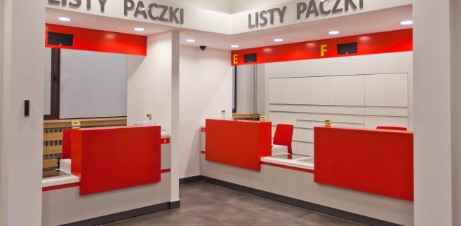 Nowa placówka Poczty Polskiej
