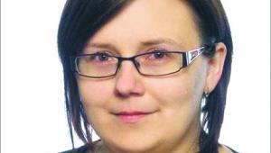 Joanna Ułasiuk, dyrektor ds. windykacji Omega Kancelarie Prawne