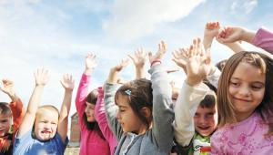 """Program """"Maluch plus"""" 2017 to nie jedyne źródło środków finansowych na tworzenie i utrzymanie miejsc opieki nad dziećmi w wieku do lat 3."""