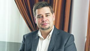 dr hab. Michał Królikowski, wiceminister sprawiedliwości