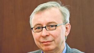 Andrzej Sadowski wiceprezydent Centrum im. Adama Smitha