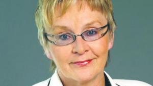 Hanna Gajewska-Kraczkowska adwokat z kancelarii Zakrzewski Domański Palinka, wykładowca na Wydziale Prawa i Administracji UW