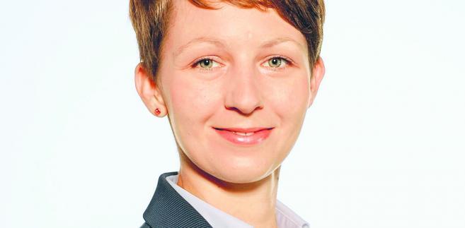 Karolina Sznajder, radca prawny w kancelarii PwC Legal