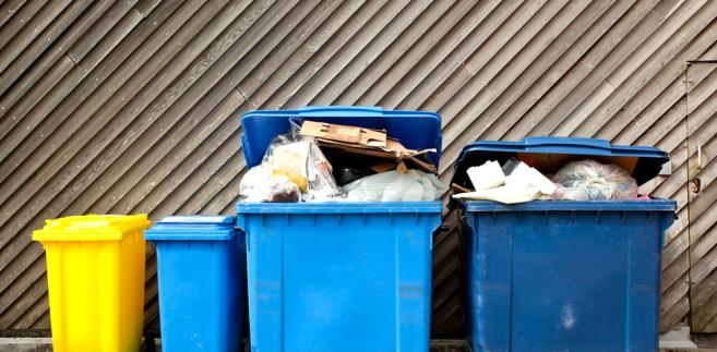 Obecnie udaje się nam recyklingować zaledwie ok. 25 proc.