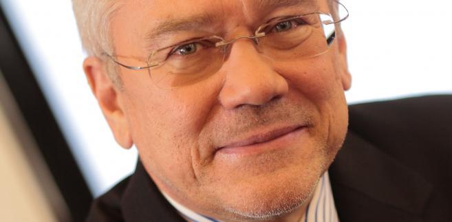 Andrzej Arendarski, prezes Krajowej Izby Gospodarczej