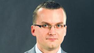 Przemysław Powierza, doradca podatkowy, partner w RSM Poland KZWS