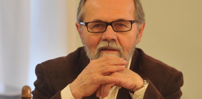 Ryszard Bugaj, ekonomista