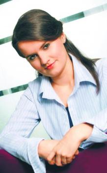 Magdalena Taborska, doradca podatkowy i menedżer wzespole ds.podatkówmiędzynarodowych w PwC