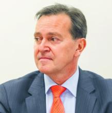 Prof. Andrzej Kidyba, kierownik katedry prawa gospodarczego i handlowego Uniwersytetu Marii Curie-Skłodowskiej w Lublinie, radca prawny