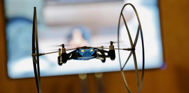 Parrott Mini Drone