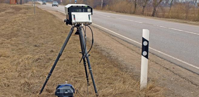 fotoradar-straż miejska-prawo drogowe