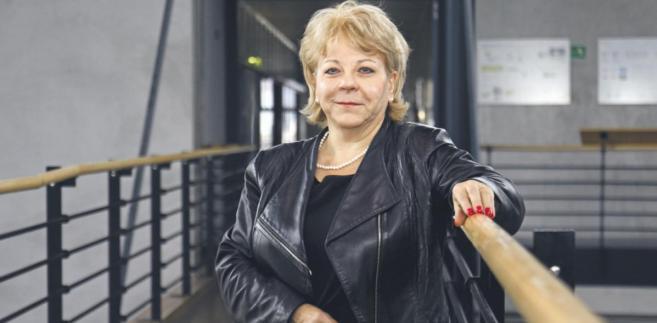 Prof. Jadwiga Glumińska-Pawlic – przewodnicząca Krajowej Rady Doradców Podatkowych