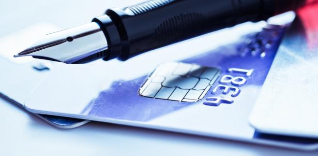 karta, płatności