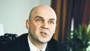 Wojciech Hajduk, wiceminister sprawiedliwości
