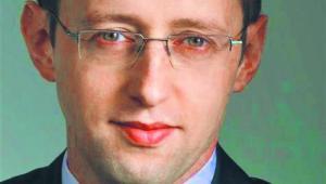 Artur Zawadowski, radca prawny, adwokat, partner w kancelarii Weil