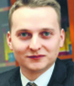 Marcin Kaleta starszy konsultant w Zespole Postępowań Podatkowych i Sądowych EY