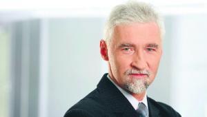 Grzegorz Maślanko radca prawny, partner w Grant Thornton