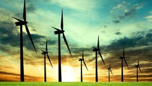 Źródłem sprawy było postępowanie w sprawie przyłączenia do sieci energetycznej elektrowni wiatrowej.