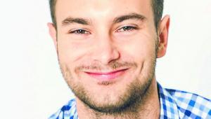 Rafał Ryba ekspert ogólnopolskiego biura rachunkowego Fakturownia