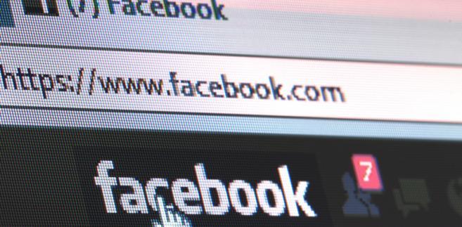 Komisja Europejska: Facebook i inne firmy z USA zapewniają właściwy poziom ochrony danych...