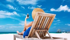 5 eurocentów tyle od 30 kwietnia wynosi maksymalna dodatkowa opłata za minutę połączenia w roamingu.