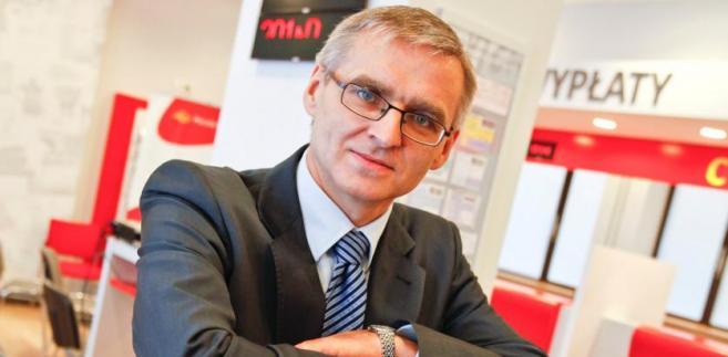 Janusz Wojtas, placówka