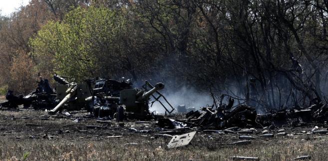 Ukraina wojna