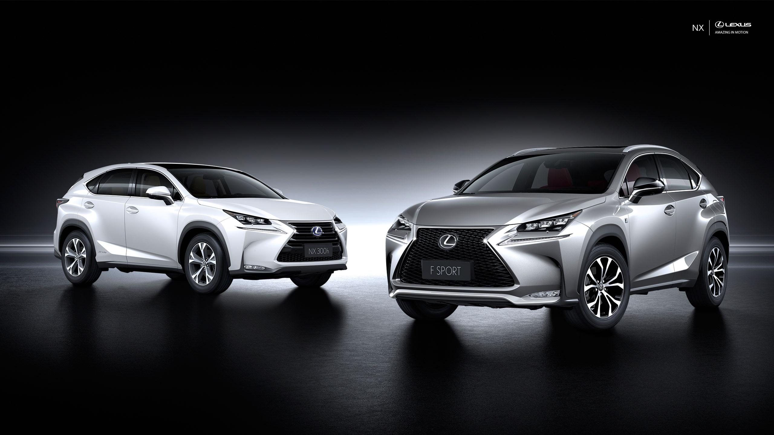 Nowy Lexus NX już w Polsce. Japoński SUV wabi silnikiem i. ceną. ZDJĘCIA