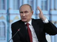 """""""Kiedy w Rosji skończą się pieniądze, zaczną się prawdziwe kłopoty"""""""
