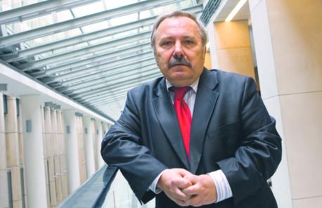 Jacek Brolik, sędzia Izby Finansowej NSA
