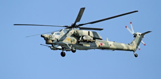 PZL-Świdnik prowadzi produkcję lotniczą od ponad 65 lat.