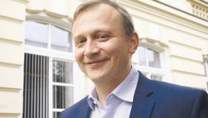 Piotr Serafin/ fot. Wojtek Górski