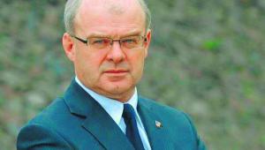 Waldemar Skrzypczak generał, były dowódca wojsk lądowych