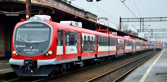 Fiskus zgłaszał też uwagi do nowej definicji infrastruktury kolejowej