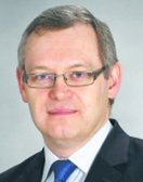 Piotr Wieczorek specjalista ds. rachunkowości i zarządzania ryzykiem, audytor systemów ISO