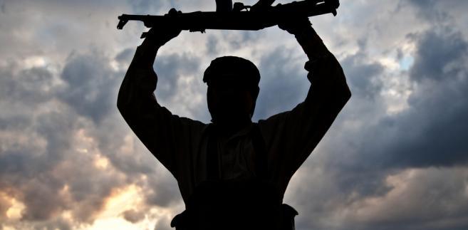 dżihad-terroryści