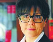 dr Katarzyna Mełgieś, radca prawny