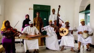 Zanzibar na Brave Festival 2015