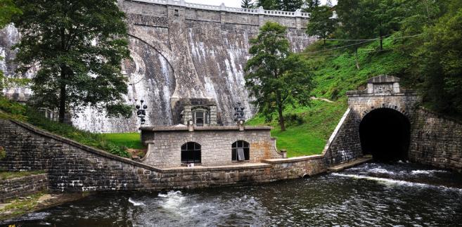 mała elektrownia wodna, Czechy