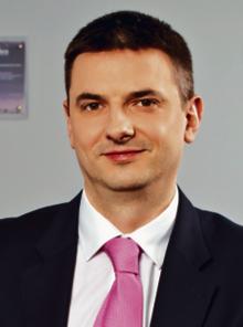 Łukasz Kuczkowski radca prawny kierujący biurem kancelarii Raczkowski Paruch w Poznaniu