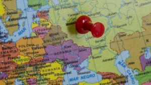 Ryzyko gazowe nie tylko z Rosji