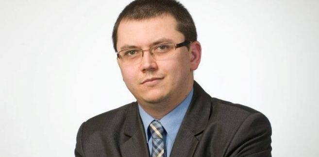 Michał Łapok