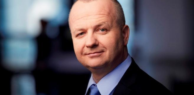 W. Kowalczyk,  fot: Ministerstwo Finansów