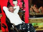 Rafał Olbiński: Nie jestem aż tak wielki, żeby być skromnym