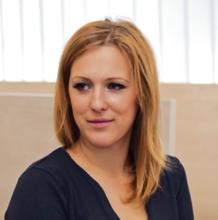 Justyna Rokita rzecznik praw studenta, Parlament Studentów Rzeczypospolitej Polskiej