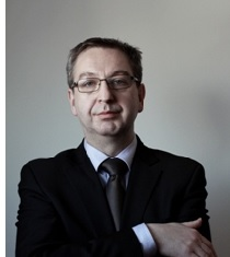 Robert Hernand zastępca prokuratora generalnego