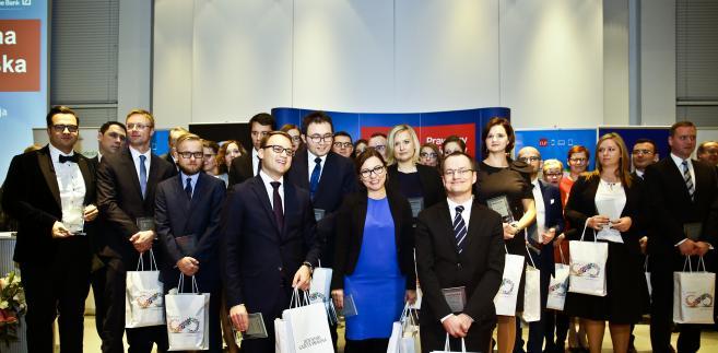 Rising Stars Prawnicy – liderzy jutra 2015 / fot. Wojtek Górski